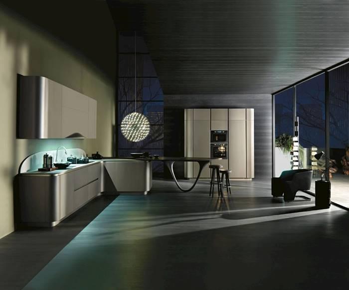Furniture for Kitchens - Design furnishing - Dopa Interiors ...