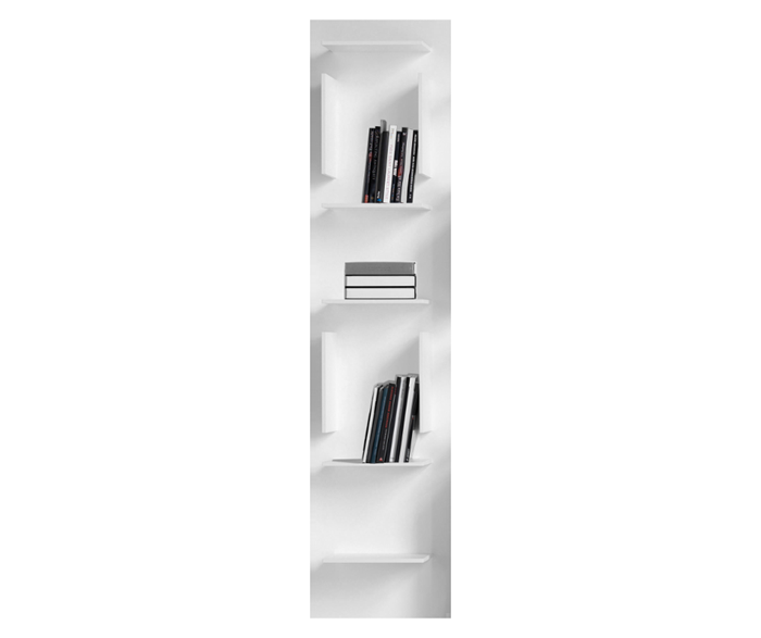 FIFTY Libreria - Cattelan Italia