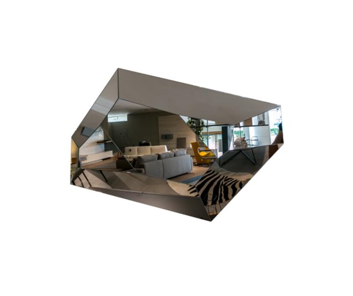 DIAMOND Specchio - cattelan italia