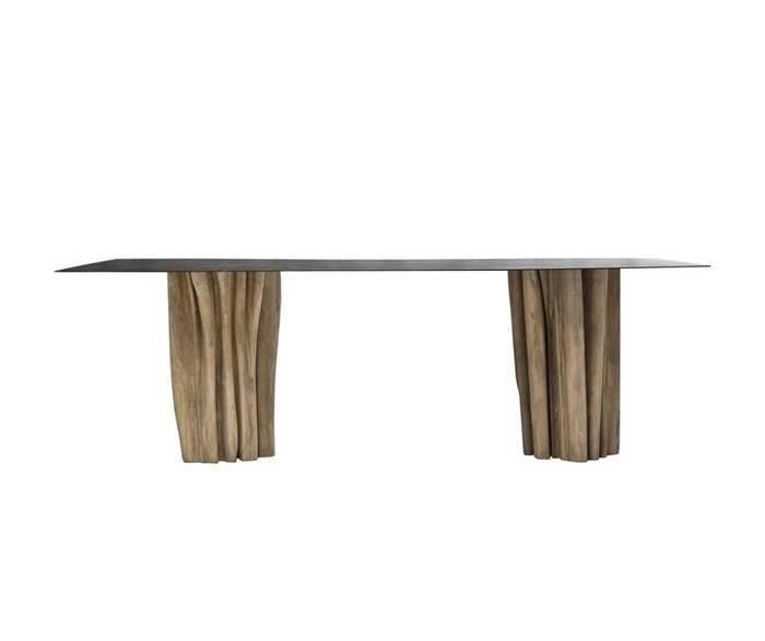 Gervasoni Brick Dining Table 23 33 34 36 ジェルバゾーニ ブリック ダイニング テーブル