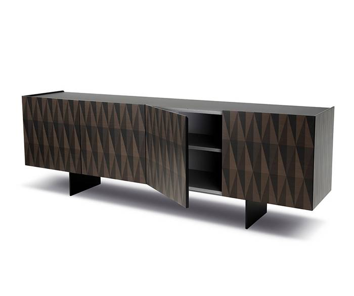 Le soluzioni di arredamento d'interno - www.dopainteriors.com - mobili di qualità