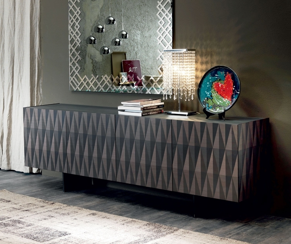 Sideboards by Cattelan available on our online catalog - Discover the price and features of this design furniture