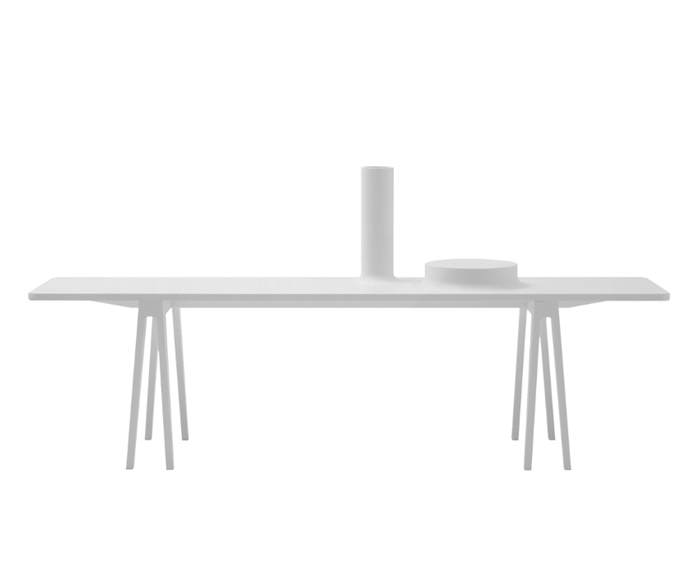 CONSOLE WITH BOWL Consolle - cappellini