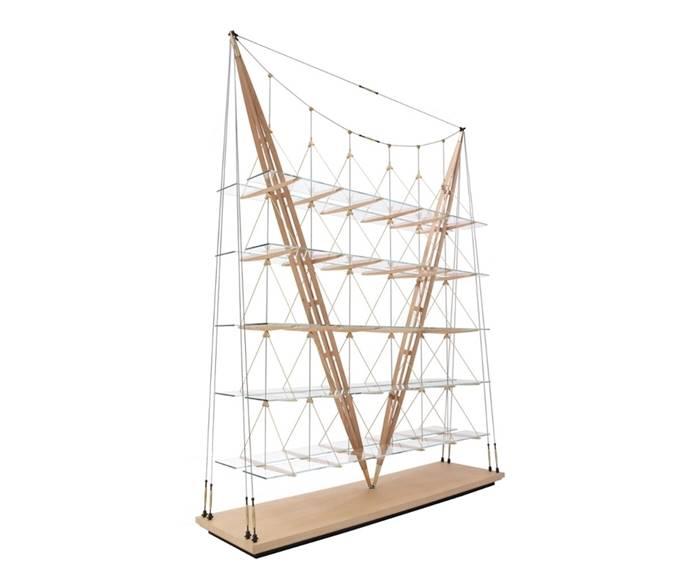 La libreria Veliero by Cassina è disponibile sul sito dopainteriors.com