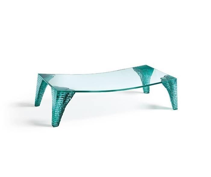ATLAS Tavolino basso - Fiam