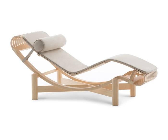 Personalizza la bellissima Chaise Longue - Disponibile su Dopa Interiors in pronta consegna