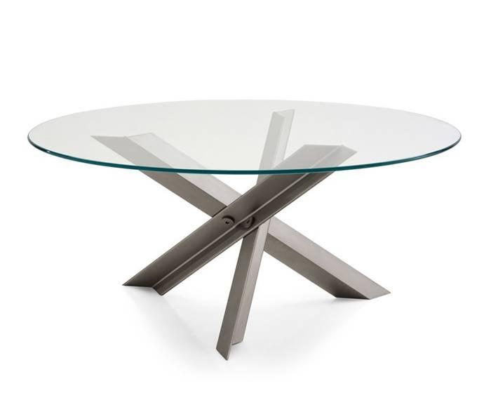 BOLT TABLE Tavolo - B&B Italia