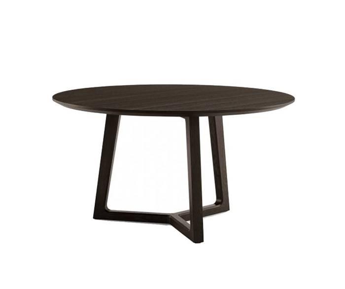 CONCORDE poliform Dining Table コンコルド ポリフォーム ダイニング テーブル