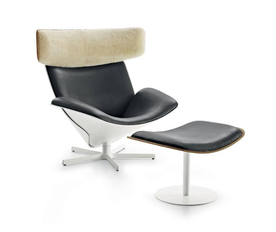B&B Italia Almora Armchair Lounge Chair B&B イタリア アルモラ アームチェア ラウンジチェア