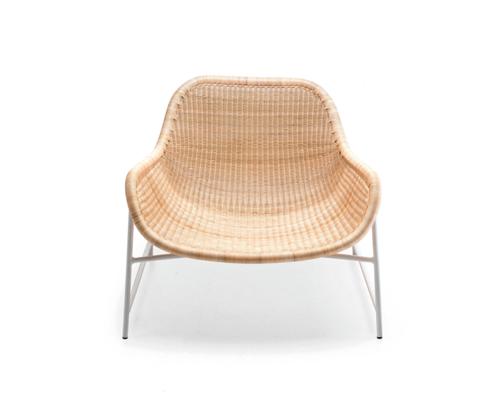 Gervasoni NEXT 27 Armchair Lounge Chair ジェルバゾーニ ネクスト アームチェア 27 ラウンジチェア