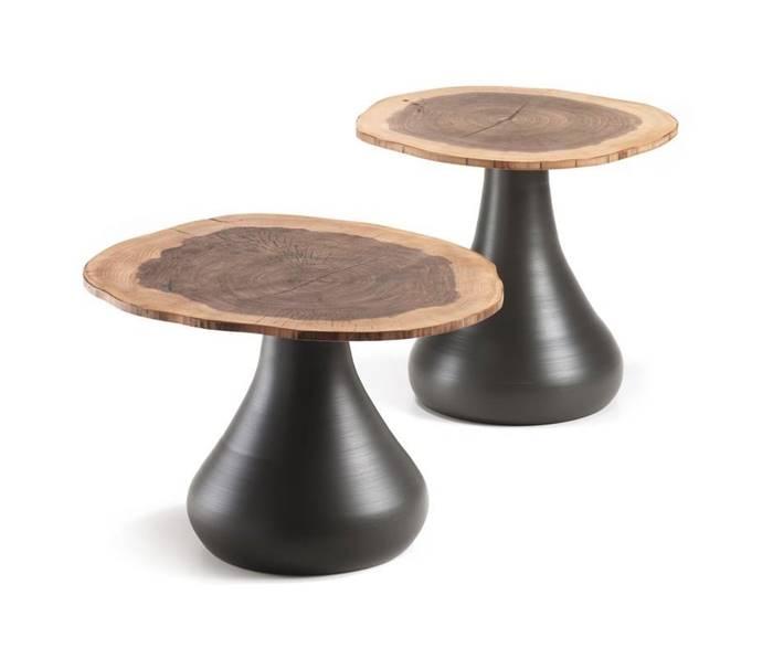 Cattelan Italia Rio Side Table Coffee Low Table カッテラン イタリア リオ サイドテーブル ローテーブル コーヒーテーブル