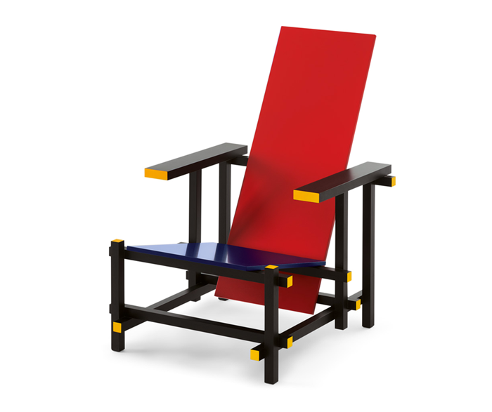 See more details on the red and blue 635 armchair on our web site. www.dopainteriors.com - modern desgin armchairs