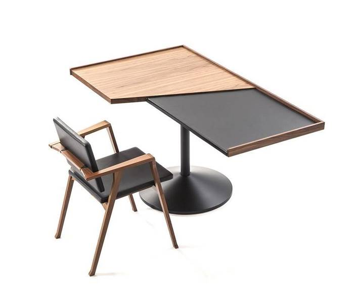 Cassina Stadera Desk Table カッシーナ スタデラ デスク テーブル