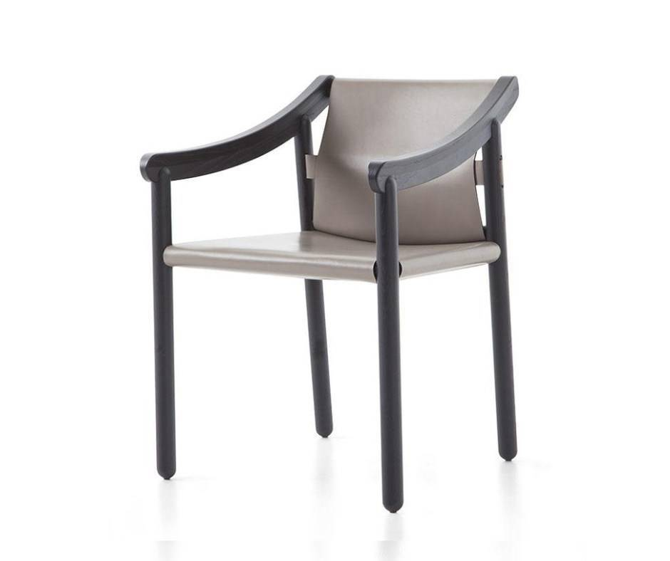 Cassina 905 Armchair カッシーナ 905 アームチェア