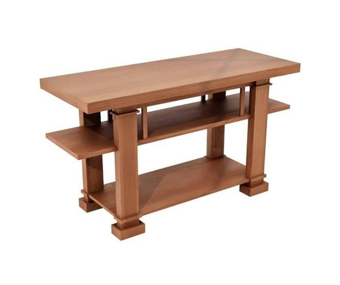 Cassina Boynton Hall Console Table カッシーナ ボイントン コンソール テーブル