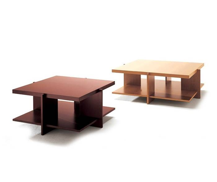 623 LEWIS COFFEE TABLES Tavolino - Cassina