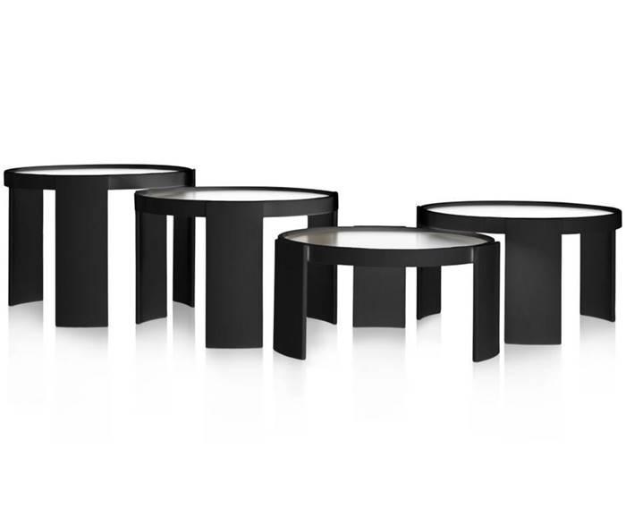 Cassina 780/783 Table カッシーナ 780 783 ローテーブル