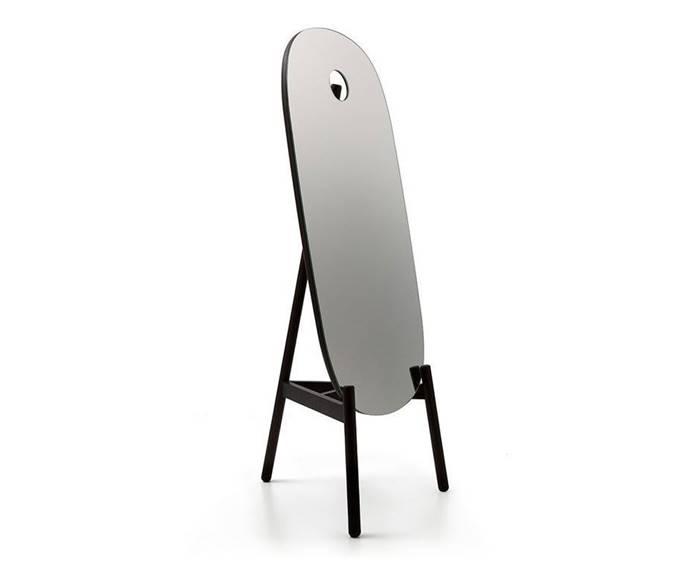 PEG STANDING MIRROR Specchio - Cappellini