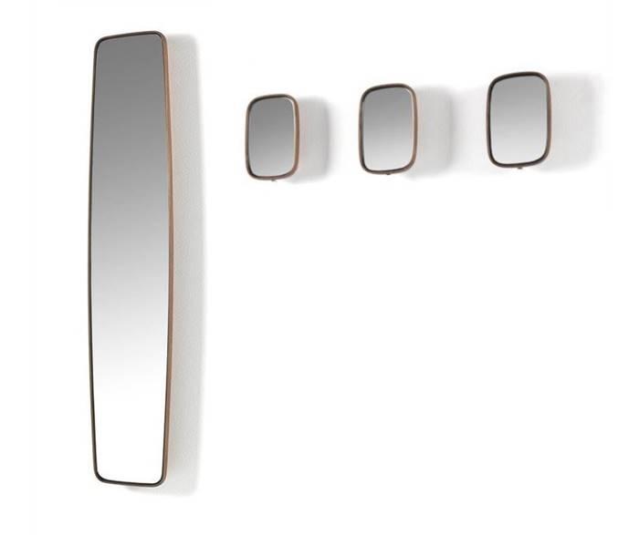 BOTERO Specchio - Porada
