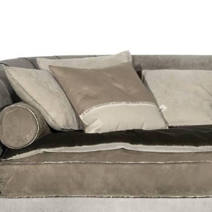 Alfred sofa Baxter ソファ バクスター アルフレッド クッション cushion