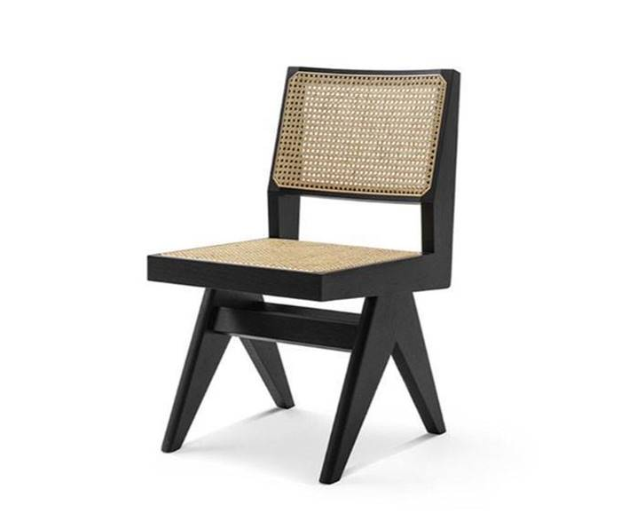 Cassina Capitol Complex Chair カッシーナ キャピトルコンプレックス チェア