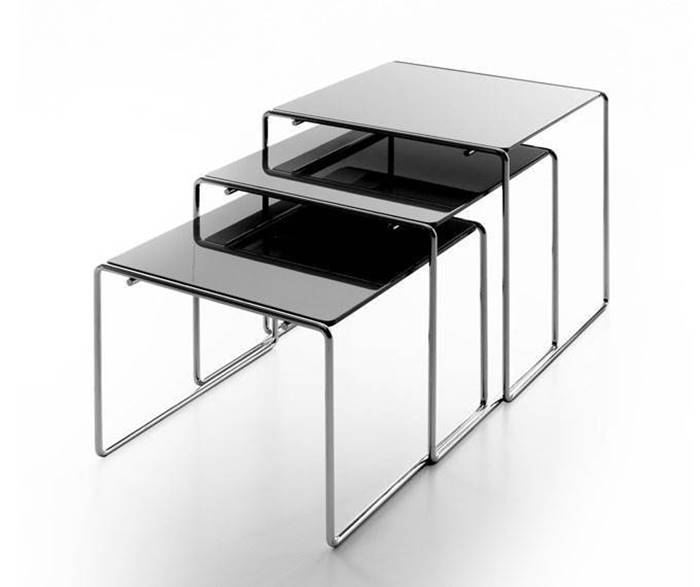 カッシーナ マルセル T テーブル Cassina Marcel T Table