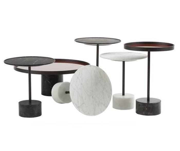 カッシーナ 9(ノーヴェ) サイドテーブル Cassina 9(Nove) Side Table