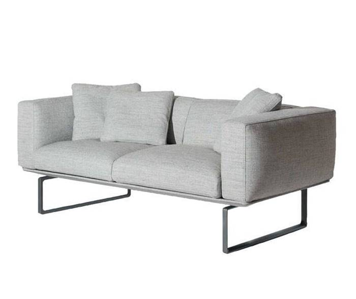 CASSINA 8(OTTO) CUBE 2 SEATER SOFA システムソファ