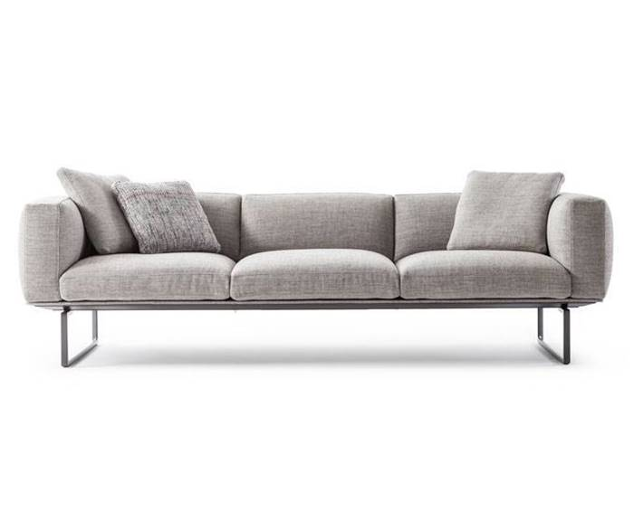 CASSINA 8(OTTO) CUBE 3SEATER SOFA システムソファ