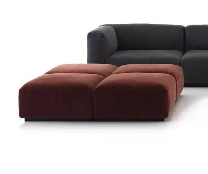 カッシーナ メックス キューブ システムソファ Cassina Mex Cube System Sofa