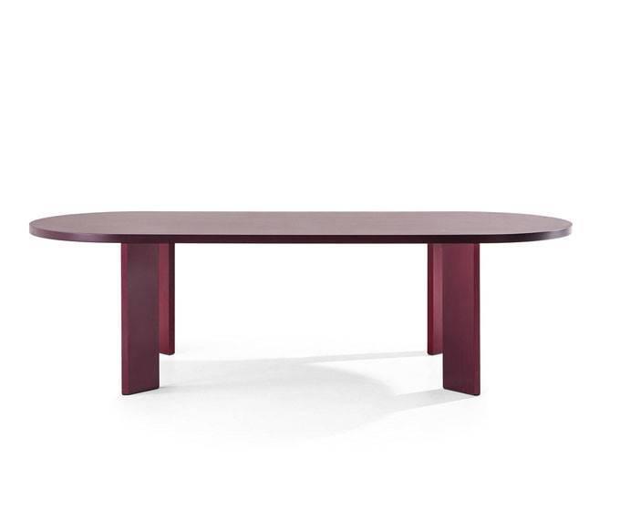 CASSINA ORDINAL ダイニングテーブル