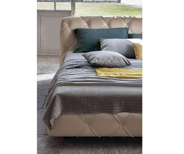 POLTRONA FRAU FLAIR DELUX ベッド