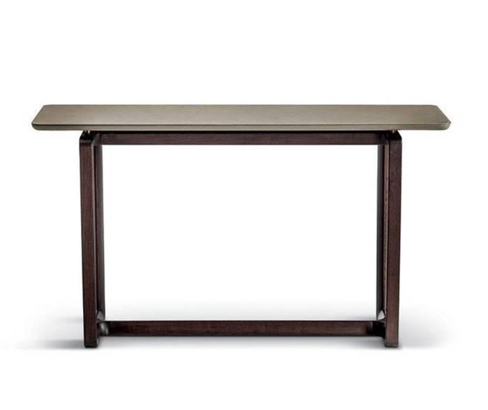 POLTRONA FRAU FIDELIO CONSOLE テーブル