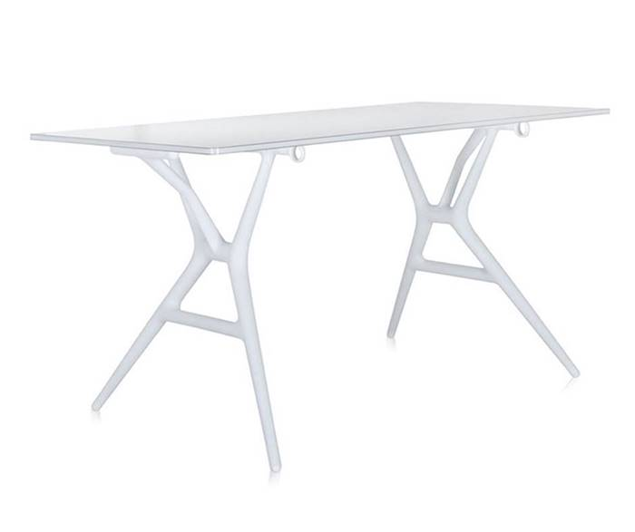 カルテル スプーンテーブル テーブル KARTELL SPOON TABLE TABLE