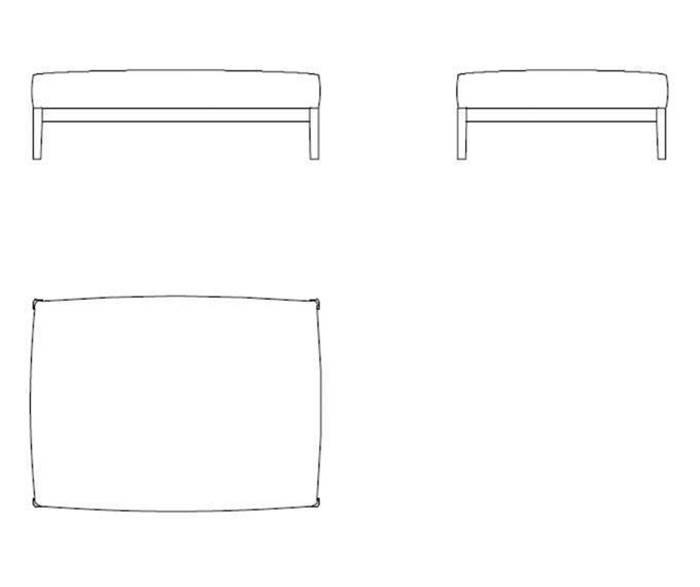 カッシーナ コトーネ ソファ システムソファ Cassina Cotone Sofa System Sofa