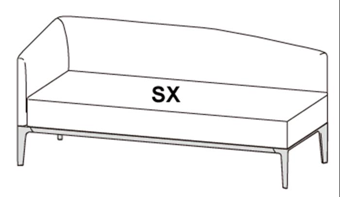 CAMDEN TERMINAL & CHAISE LONGUE の画像