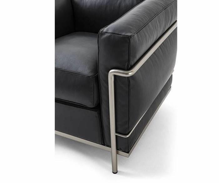 カッシーナ LC2 グランコンフォート ソファ Cassina LC2 Grand Confort Sofa