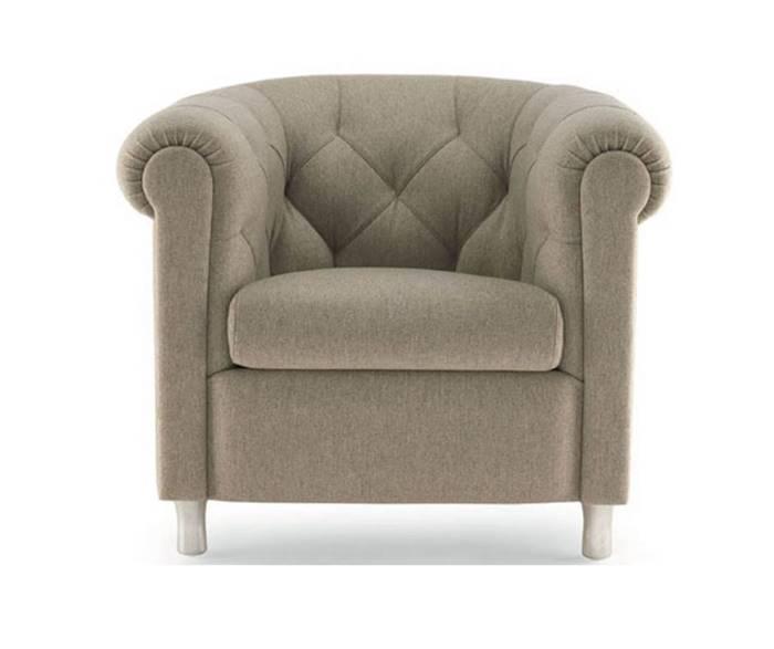 Poltrona Frau Arcadia Lounge Chair Armchair ポルトローナ・フラウ アルカディア アームチェア ラウンジチェア