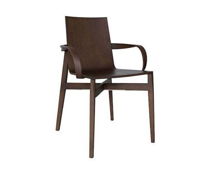Molteni & C Who Dining Chair モルテーニ フー ダイニングチェア