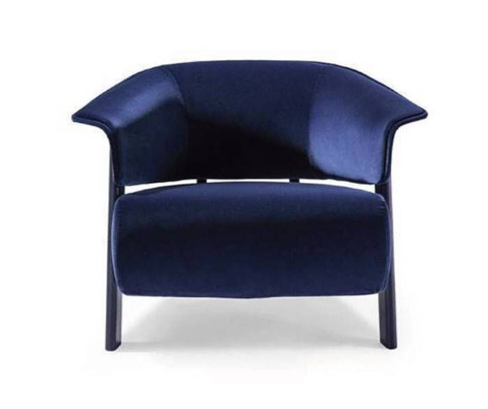 Cassina Back-Wing Armchair カッシーナ バックウィング アームチェア