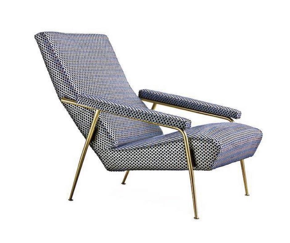 Molteni D.153.1 Lounge Chair Chaise Longue モルテーニ D.153.1 ラウンジチェア シェーズロング