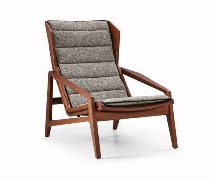 Molteni & C D.156.3 Lounge Chair Chaise Longue モルテーニ D.156.3 ラウンジチェア シェーズロング
