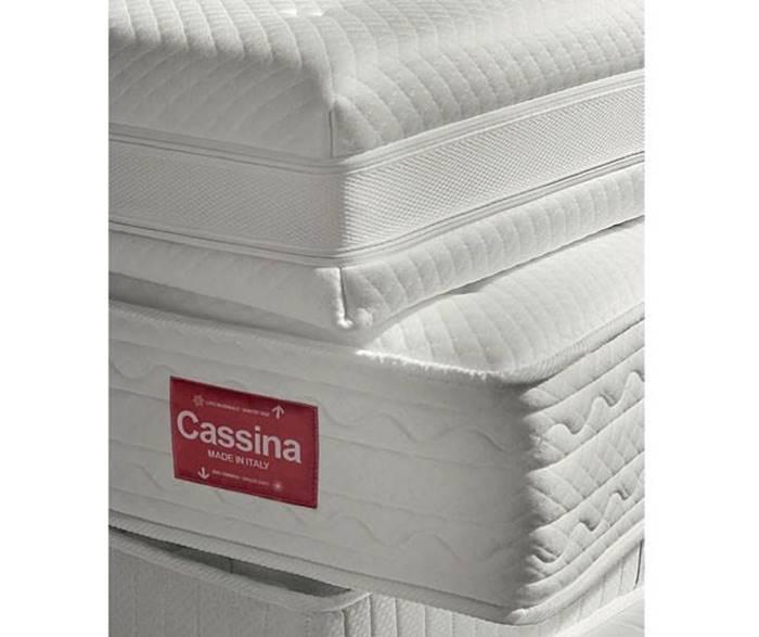 カッシーナ マットレス ベッド CASSINA MATTRESS BED