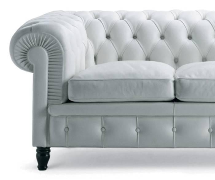 Poltrona Frau Chester 2 Seater Sofa ポルトローナ・フラウ チェスター ソファ