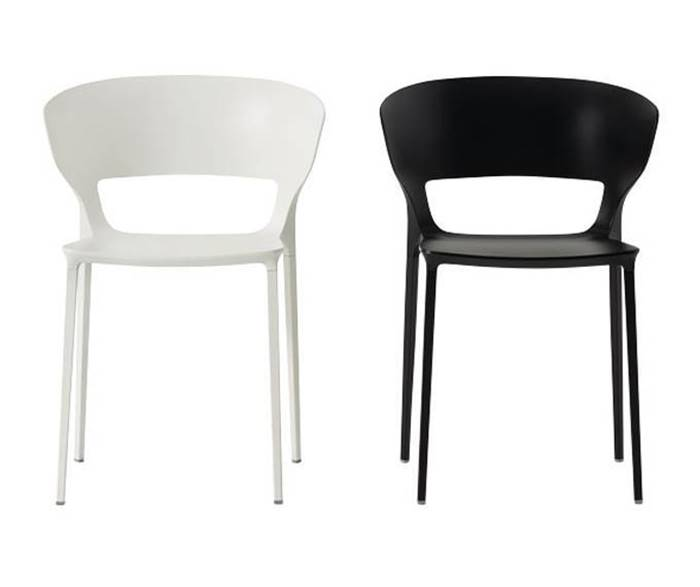 デサルト コキ チェア Desalto Koki Chair